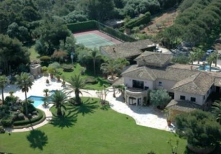 Villa Can Torre